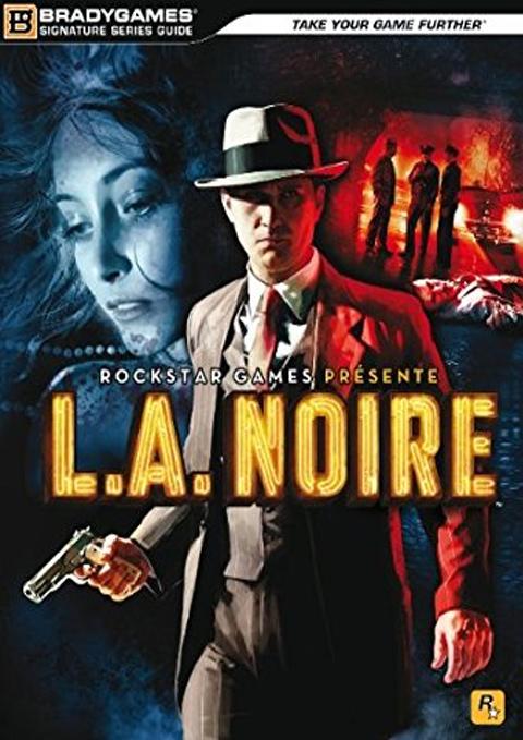 Guide de Stratégie L.A.Noire