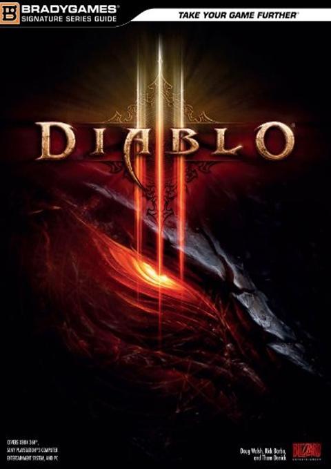 Guide de Stratégie Diablo 3