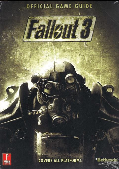 Guide de Stratégie Fallout 3