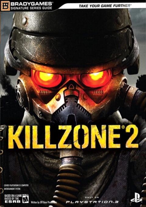 Guide de Stratégie Killzone 2