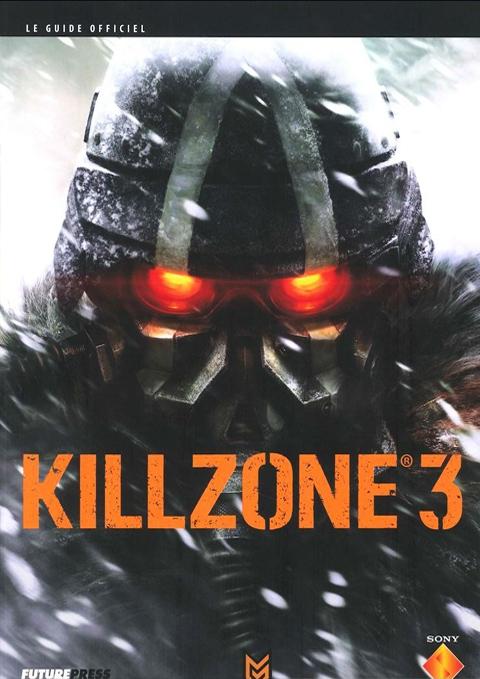Guide de Stratégie Killzone 3