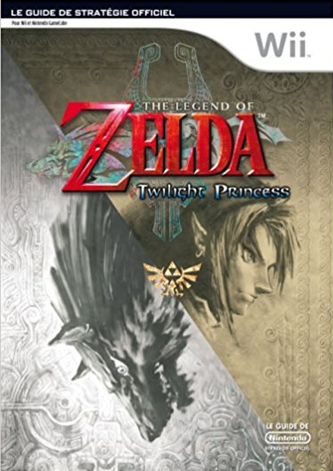 Guide de Stratégie La légende de Zelda