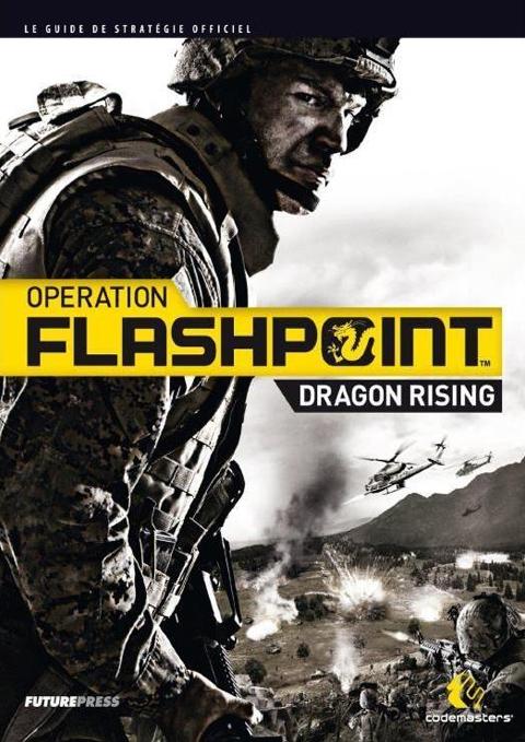Guide de Stratégie Opération Flashpoint