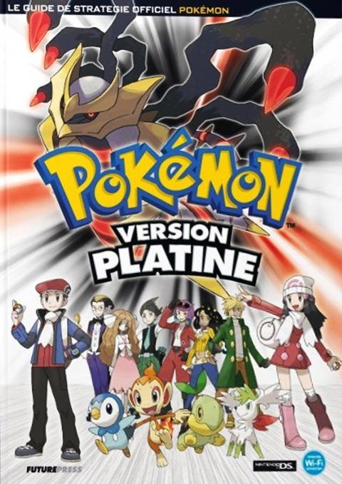 Guide de Stratégie Pokemon