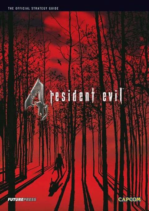 Guide de Stratégie Resident Evil 4