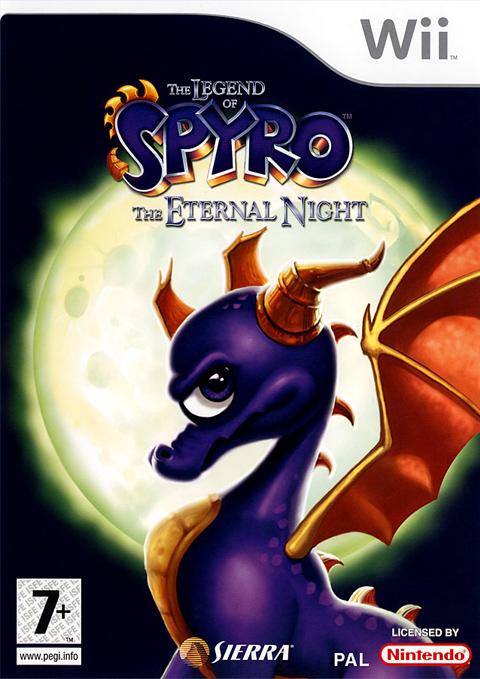 La Légende de Spyro