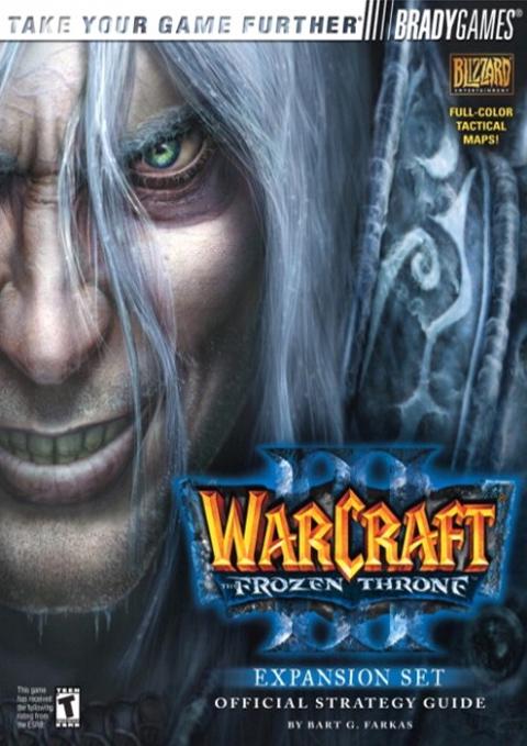 Guide de Stratégie Warcraft 3