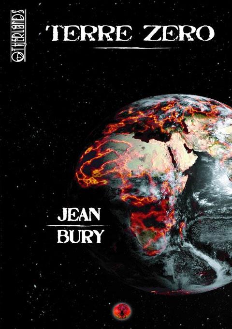 "Livre-Terre zero ""Jean Bury"""