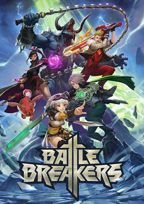 Battlebreakers